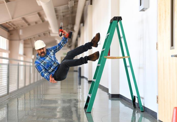 İş Güvenliği Eğitimi